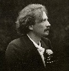 miniatura 155th anniversary of Ignacy Jan Paderewski's birth